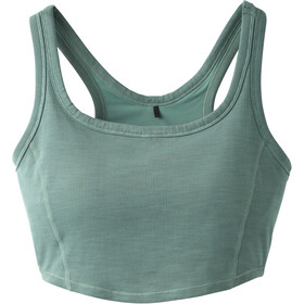 Prana Becksa Brassière Femme, dusty aloe heather